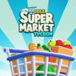 Idle Supermarket Tycoon – Tiny Shop Game 2.3.1 APK (MOD, Unlimited Money)