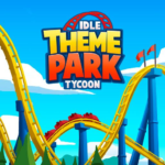 Idle Theme Park Tycoon – Recreation Game 2.4.1APK (MOD, Unlimited Money)