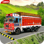 Indian Real Cargo Truck Driver 1.31 APK (MOD, Unlimited Money)