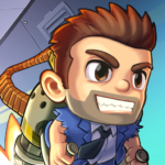 Jetpack Joyride 1.28.2 APK (MOD, Unlimited Money)