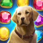 Jewel Mystery – Match 3 Story Adventure 1.4.1APK (MOD, Unlimited Money)