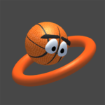 Jump Shot – Bouncy BasketBall 1.5.2 APK (MOD, Unlimited Money)