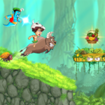 Jungle Adventures 2 47.0.26.15 APK (MOD, Unlimited Money)