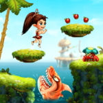 Jungle Adventures 50.32.6.3 APK (MOD, Unlimited Money)
