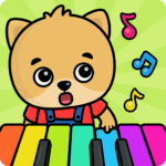 Kids piano 3.3.7 APK (MOD, Unlimited Money)