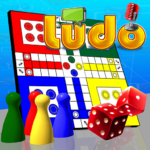 King of Ludo Dice Game with Voice Chat 1.5.2APK (MOD, Unlimited Money)