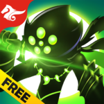 League of Stickman Free- Shadow legends(Dreamsky) 6.0.7 APK (MOD, Unlimited Money)