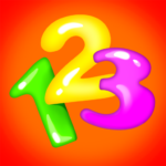 Learning numbers for kids – kids number games! 👶 3.1.9 APK (MOD, Unlimited Money)