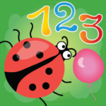 Learning numbers is funny. Toddlers learning games 2.5 APK (MOD, Unlimited Money)
