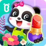 Little Panda's Fashion Flower DIY 8.48.00.01  APK (MOD, Unlimited Money)