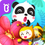 Little Panda's Insect World – Bee & Ant 8.48.00.01  APK (MOD, Unlimited Money)