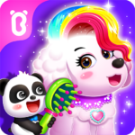 Little Panda's Pet Salon 8.48.00.03 APK (MOD, Unlimited Money)