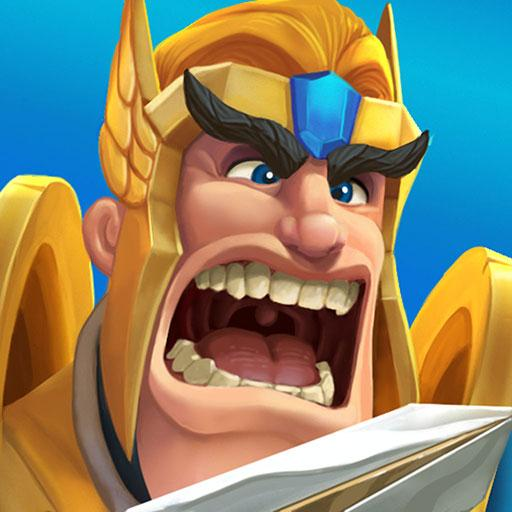 Lords Mobile – 2.43 (MOD, Unlimited Money)