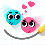 Love Balls 1.6.1 APK (MOD, Unlimited Money)