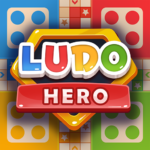 Ludo Hero Party : Online Game 1.4.1.0 APK (MOD, Unlimited Money)