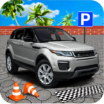 Luxury Prado Jeep Spooky Stunt Parking Range Rover 0.19  APK (MOD, Unlimited Money)