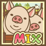 養豬場MIX 8.4  APK (MOD, Unlimited Money)
