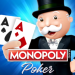 MONOPOLY Poker – The Official Texas Holdem Online 1.0.2 (MOD, Unlimited Money)