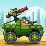 Mad Day – Truck Distance Game  APK (MOD, Unlimited Money) 2.2