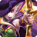 Magic Rush: Heroes 1.1.261 APK (MOD, Unlimited Money) 1.1.265