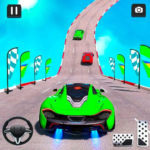 Mega Ramp Car Racing Stunts 3D – Impossible Tracks 1.2.7 APK (MOD, Unlimited Money)