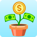 Merge Money – I Made Money Grow On Trees 1.5.6 APK (MOD, Unlimited Money)