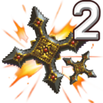 Merge Ninja Star 2 1.0.281 APK (MOD, Unlimited Money)