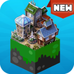 Mini Craft – New Crafting Game 2020 4.0APK (MOD, Unlimited Money)