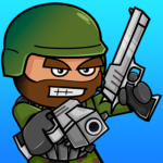 Mini Militia – Doodle Army 2 5.3.4 APK (MOD, Unlimited Money)