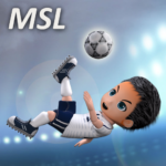 Mobile Soccer League 1.0.26 APK (MOD, Unlimited Money)