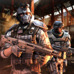 Modern Combat 5: eSports FPS 4.4.0h APK (MOD, Unlimited Money)