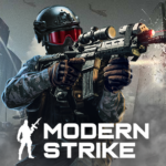 Modern Strike Online: PvP FPS 1.40.1 APK (MOD, Unlimited Money)