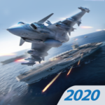 Modern Warplanes: Sky fighters PvP Jet Warfare 1.15.0APK (MOD, Unlimited Money)