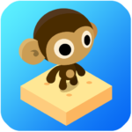 Monkey – Logic puzzles 1.91 APK (MOD, Unlimited Money)