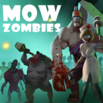 Mow Zombies 1.4.2APK (MOD, Unlimited Money)