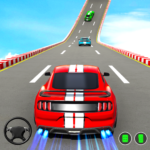 Muscle Car Stunts 2020: Mega Ramp Stunt Car Games 1.2.3 APK (MOD, Unlimited Money)