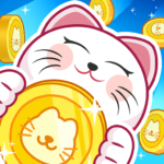 My Cat – Attract Wealth 1.0.9 APK (MOD, Unlimited Money)