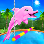 My Dolphin Show 4.37.20 APK (MOD, Unlimited Money)