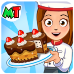 My Town : Bakery & Cooking Kids Game 1.00 APK (MOD, Unlimited Money)