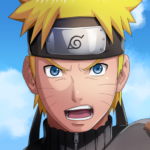 NARUTO X BORUTO 忍者BORUTAGE 6.0.0 APK (MOD, Unlimited Money) 7.4.0