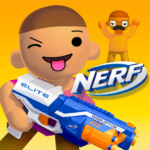 NERF Epic Pranks! 1.9.2 APK (MOD, Unlimited Money)
