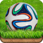 New Football Soccer World Cup Game 2020 1.15 APK (MOD, Unlimited Money)