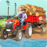 New Heavy Duty Tractor Pull 1.1 APK (MOD, Unlimited Money)