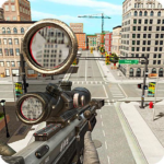 New Sniper Shooter: Free offline 3D shooting games 1.81 APK (MOD, Unlimited Money)