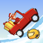 Nonstop Hill Racing: Funny Racing – Climbing Race 1.1.2 APK (MOD, Unlimited Money)
