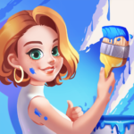 Nonstop Tycoon – Match 3 to get rich 3.1.2(MOD, Unlimited Money)