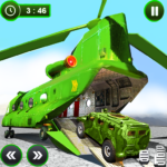 OffRoad US Army Transport Simulator 2020 3.1  (MOD, Unlimited Money)
