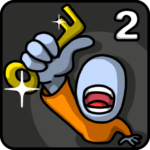 One Level 2: Stickman Jailbreak 1.7.7 APK (MOD, Unlimited Money)