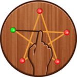 One Touch Drawing  -One Stroke Line Drawing puzzle 5.2 APK (MOD, Unlimited Money)