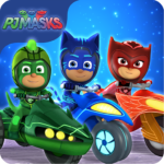 PJ Masks: Racing Heroes 1.6.2 APK (MOD, Unlimited Money)
